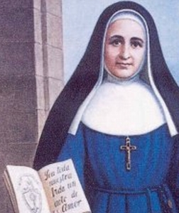 Blessed Matilde del Sagrado Corazón Téllez Robles