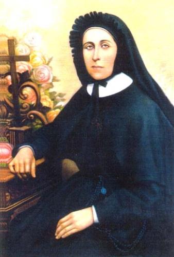 Blessed Mercedes Molina Ayala