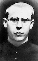 Blessed Pedro García Bernal
