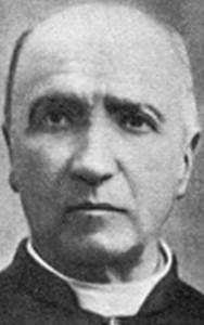 Blessed Pietro Bonilli