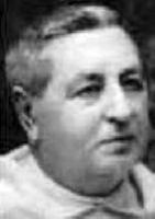 Blessed Raimundo Joaquín Castaño González