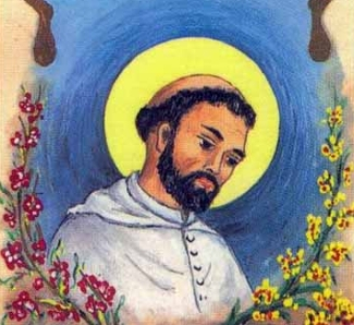 Blessed Riccardo of Lotaringia