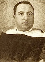 Blessed Tirso Manrique Melero