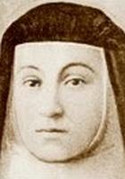 Blessed Elvira Torrentallé Paraire