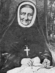Mother Philippine Duchesne