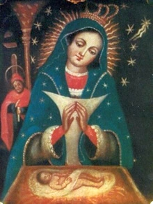 Our Lady of Altagracia