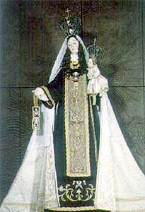 Our Lady of Carmel of the Maipú