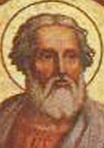 Pope Saint Soter