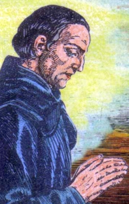 Saint Alban Bartholomew Roe