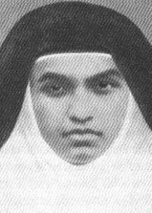 Saint Alphonsa of India