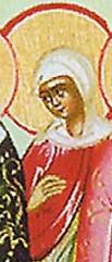 Saint Apphia