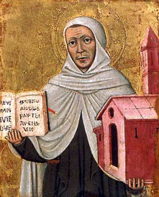 Saint Berthold of Parma