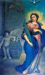 Saint Devota