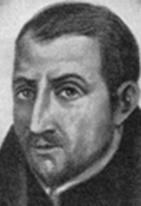 Saint Henry Walpole
