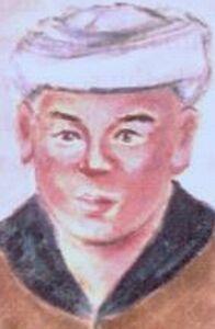 Saint Ioannes Baptista Luo Tingyin