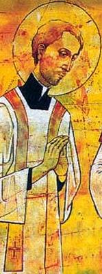 Saint István Pongrácz