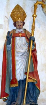 Saint Joavan of Brittany