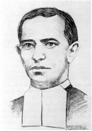 Saint Julián Alfredo
