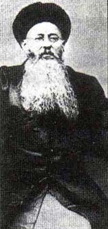 photograph of Saint Léon-Ignace Mangin, date, location and photographer unknown; swiped from Santi e Beati