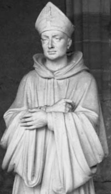 Saint Majolus of Cluny
