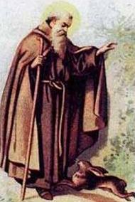 Saint Marculf