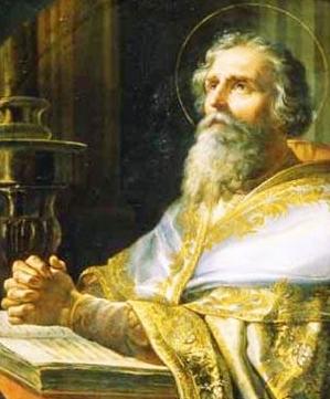 Saint Proclus of Constantinople