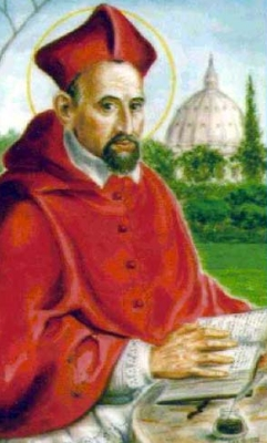 Saint Robert Bellarmine