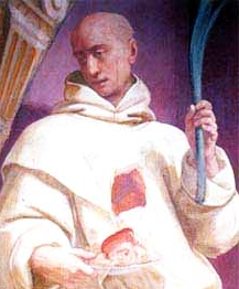 Saint Robert Lawrence
