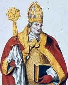 Saint Willehad of Bremen