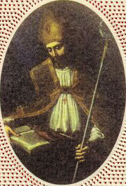 Saint Zama of Bologna