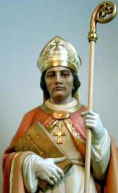 Saint Thorlac Thorhallsson