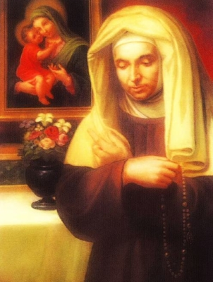 Venerable Elisabetta Sanna