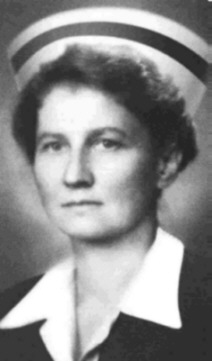 Venerable Hanna Helena Chrzanowska