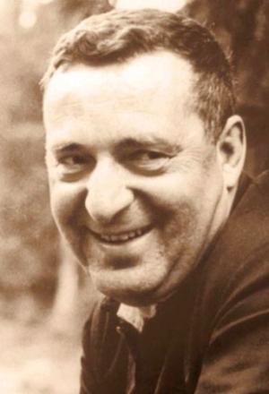 Venerable Ottorino Zanon