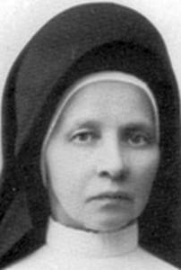 Blessed Maria Stella of the Most Blessed Sacrament