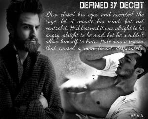 Defined By Deceit Teaser 2