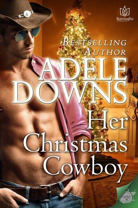 Cat's Meow~~Reviews that Purr Christmas Special~~Cowboy Kisses and Christmas Cowboy by Adele Downs