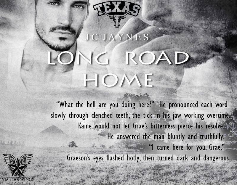 Cat's Meow~Long Road Home~JC Jaynes #secondchance #enemies-lovers