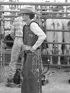 Brian Conzett Let's Buck
