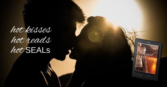 Hot SEALs Hot Kisses