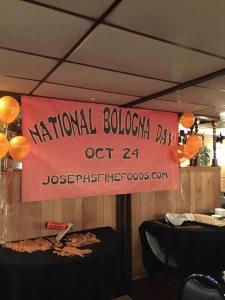 National Bologna Day