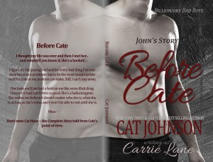 Before Cate Print