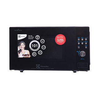 Electrolux C23J101. BB-CG 23L Convection Microwave Oven