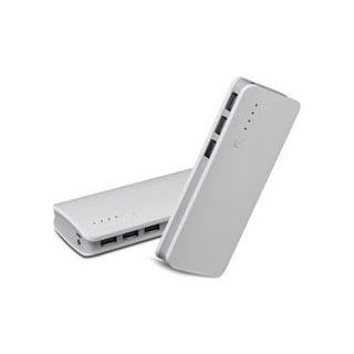 Callmate 4L 16800 mAh Power Bank with 3 USB Ports
