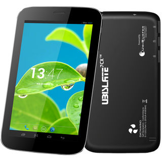 Datawind Ubislate 7cx calling Tablet(Non-Android)