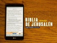 biblia de jerusalen app