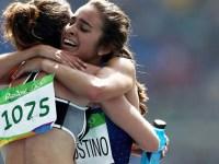 momentos inolvidables Rio 2016