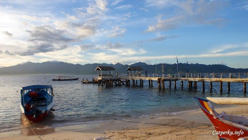 Gili Trawangan - Lombok Utara