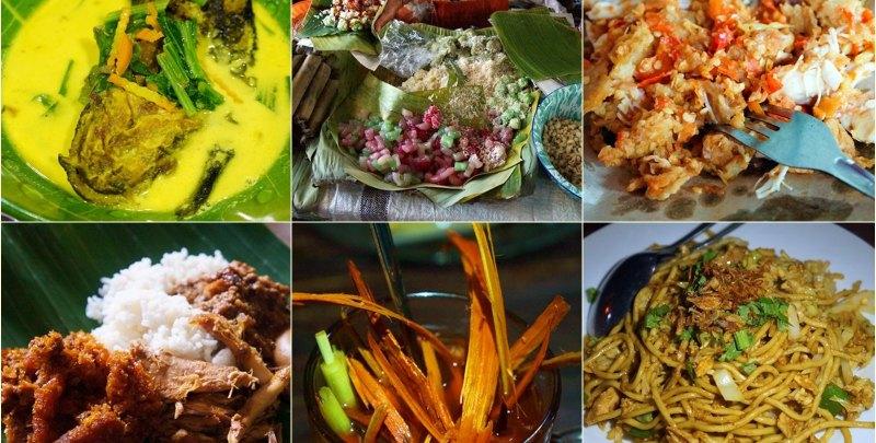 Kuliner Yogyakarta Yang Enak Ini Bikin Saya Pengen Kesana Lagi! Dan... Lagi!