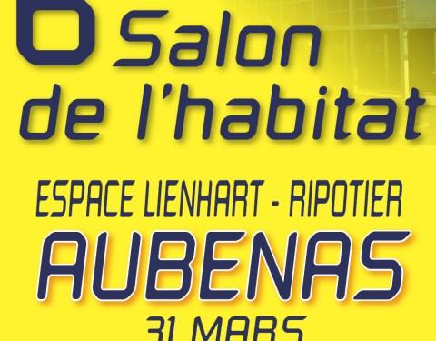 Salon de l&rsquo;habitat à Aubenas<br><p class=